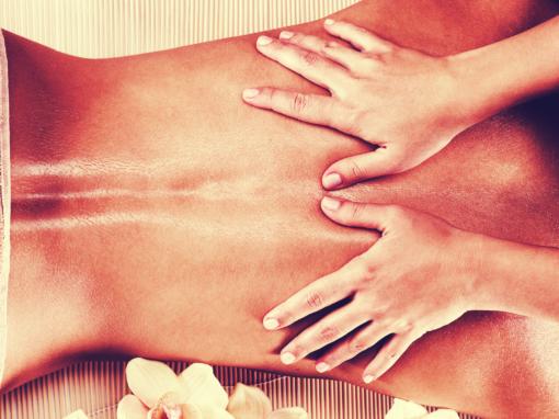 Trattamenti massaggi e cura del corpo