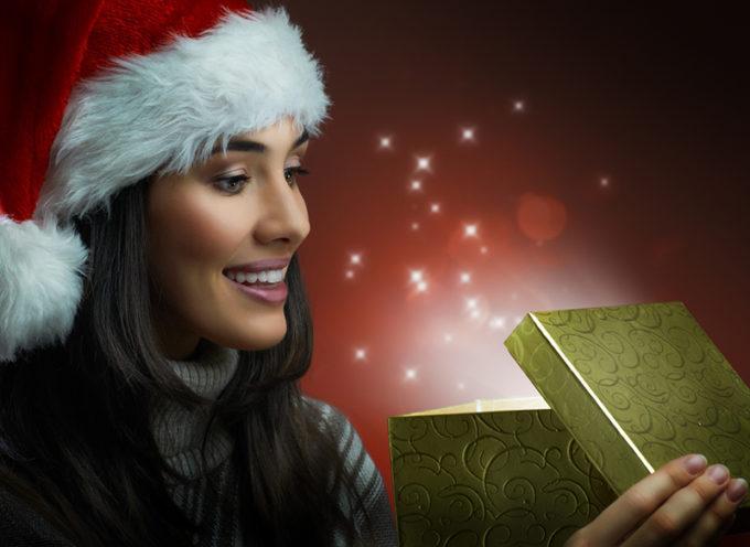 I Regali di Natale di Vanity Look