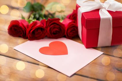 A San Valentino regala l'amore
