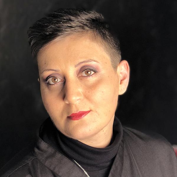 Monica Caramia